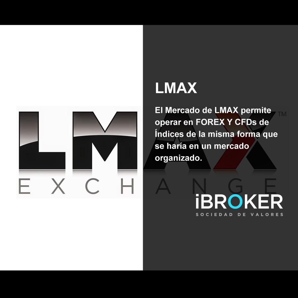 LMAX - FOREX e CFD su Indici e Materie Prime